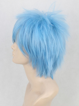Harajuku Anime Cosplay Short  Wigs High Quality Party Wig
