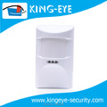433MHz Wireless pet immune anti pet infrared sensor PIR motion detector for GSM PSTN alarm system