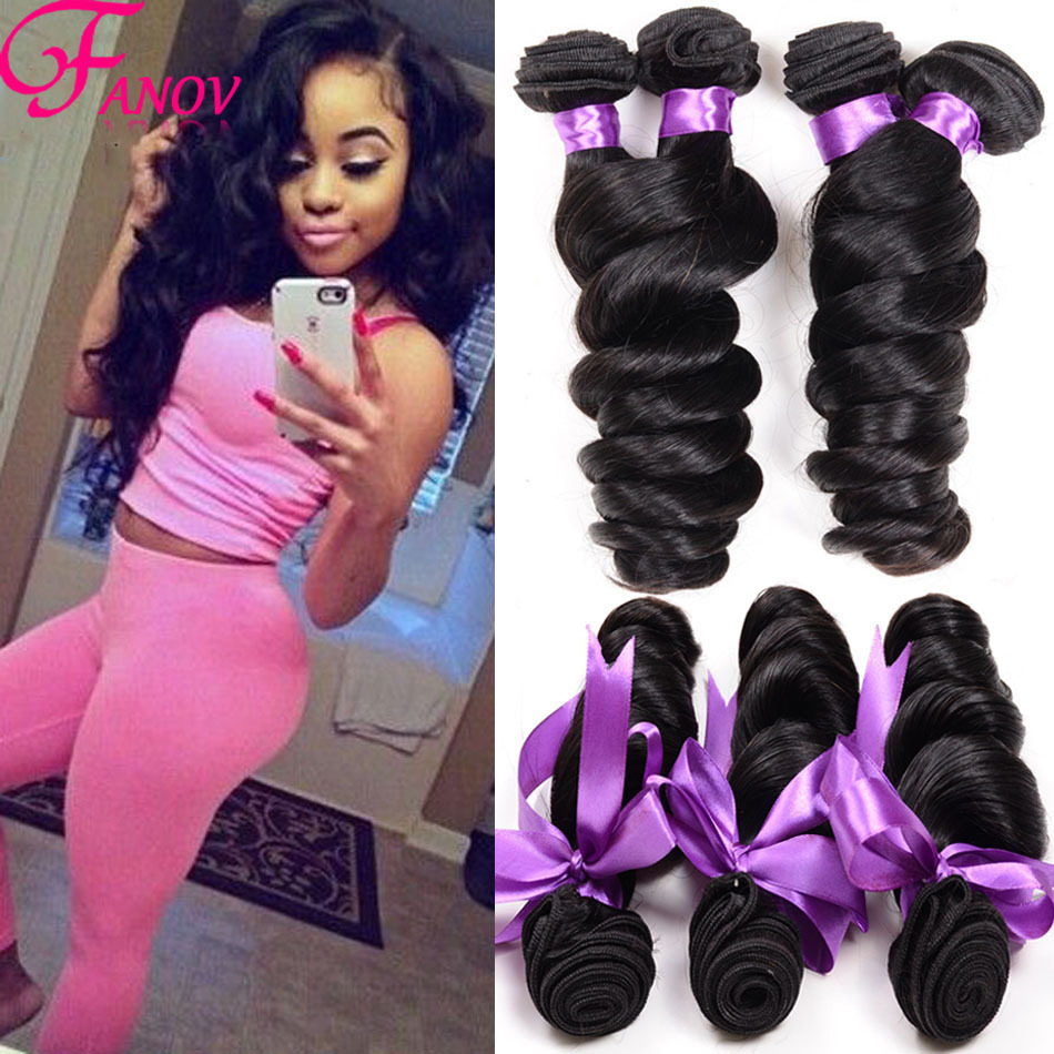 grace hair productsmongolian loose curly  hair 4pcs lot wet and wavy human hair bundles virgin loose wave hair extensions 8-30<br><br>Aliexpress