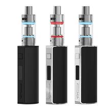 Genuine Eleaf iStick 60W Starter Kit Electronic Cigarette Mod 60W TC Vape Mod With Melo 2 Tank vs Istick 30W 50W 100W Ijust2