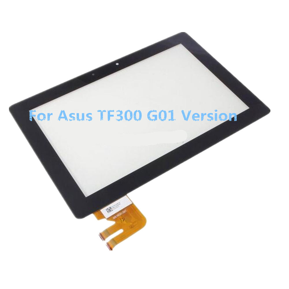 Free shipping new For Asus Eee Pad T ransformer TF300 TF300T 69.10I21.G01 Version Touch Screen Digitizer<br><br>Aliexpress