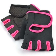Sport Fitness Gloves Exercise Training Gym Gloves Multifunction for Men&Women sweat absorption friction resistance size M,L