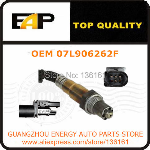Oxygen Sensor FOR FIT A8 BSM 6.0L W12 FRONT 9-10 cylinders 07L906262F 07L 906 262 F 2004-2013<br><br>Aliexpress