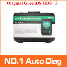 OEMScan GreenDS GDS+ 3 Professional Diagnostic Tool GreenDS Scanner Free Update Online 51+1 Vehicle Coverage,3 years warranty(China (Mainland))