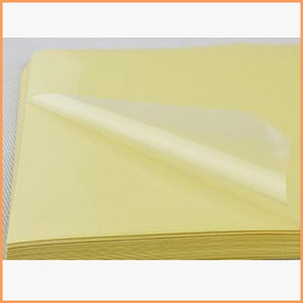 60 folhas a4 auto adh sif blanc en plastique transparent pvc tiquette autocollant pvc. Black Bedroom Furniture Sets. Home Design Ideas
