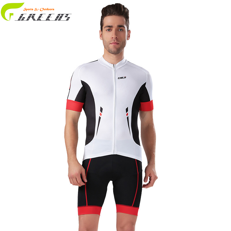 Brand 100% Polyester Cycling Jerseys Breathable Cycle Clothing Ropa Ciclismo / Bicycle Bike Clothes/ cycling mountain biking(China (Mainland))