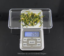 Digital Gram Weight LCD Jewelry Scale Gold 500g x 0.01g