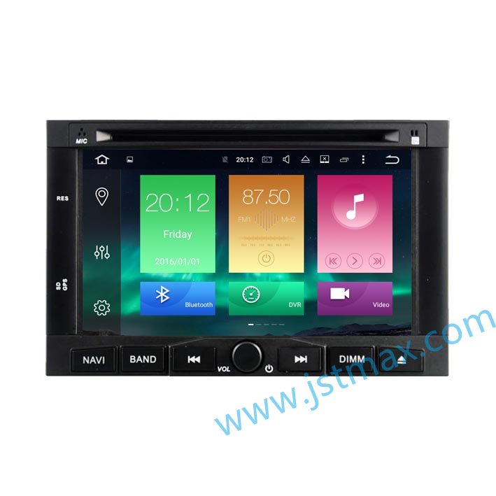 achetez en gros peugeot 3008 autoradio en ligne des grossistes peugeot 3008 autoradio chinois. Black Bedroom Furniture Sets. Home Design Ideas