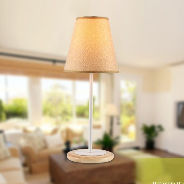 table wooden  lamp living  room lamp dining-room  and lanterns Desk lamp  wood lighting<br><br>Aliexpress