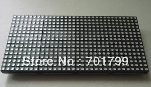P6 rgb SMD full color indoor LED module;screen unit board,32*16pixels,192mm*96mm