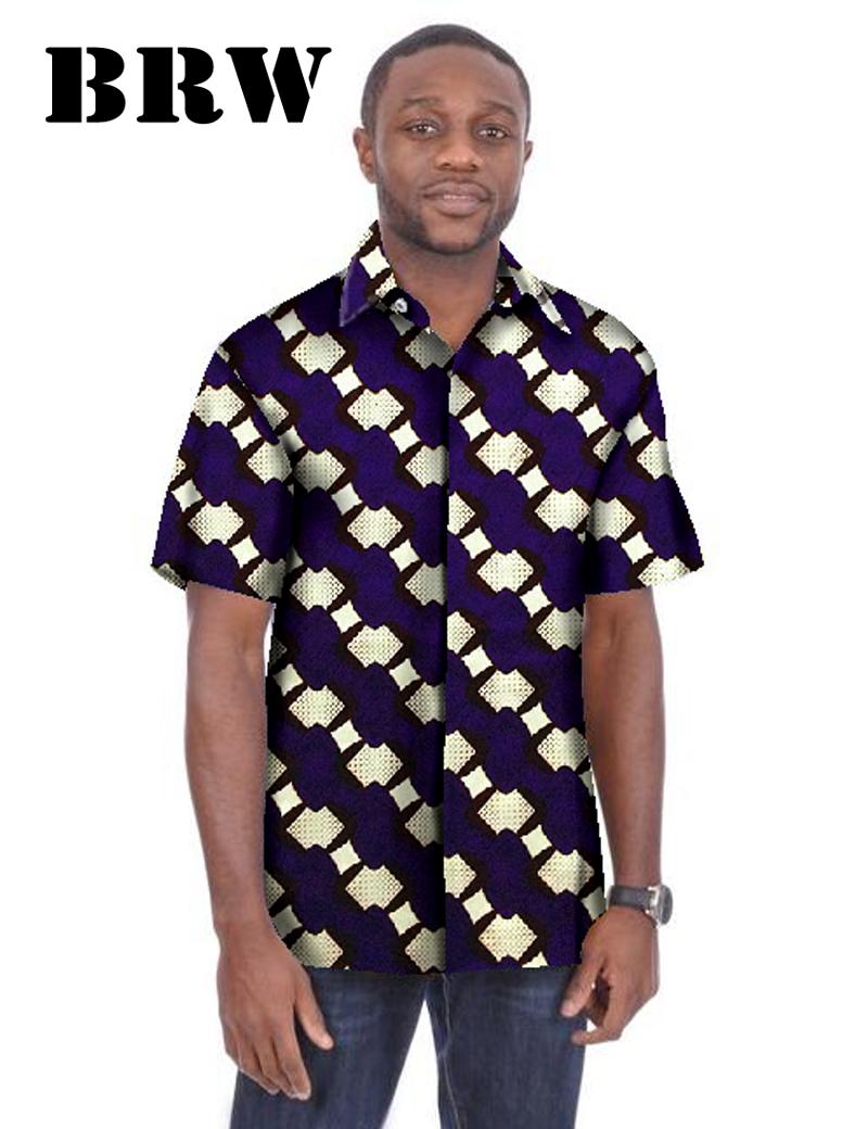 Traditional african clothing african men shirts dashiki for Plus size men shirts