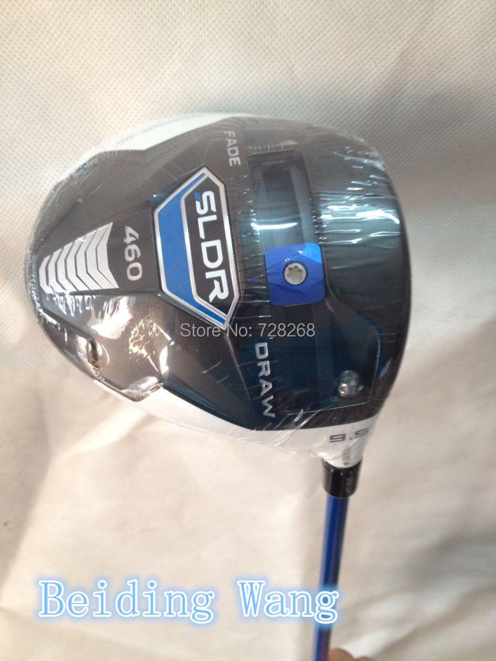 Фото клюшка для гольфа GOLF CLUBS SLDR Limited Edition 10.5 57 R Flex 1 SLDR White Driver