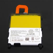 Brand New Original Genuine LIS1525ERPC For SONY Xperia Z1 L39H C6903 L39T L39U C6902 3000mAh L39H 3.8V Li-Ion Battery Battery(China (Mainland))