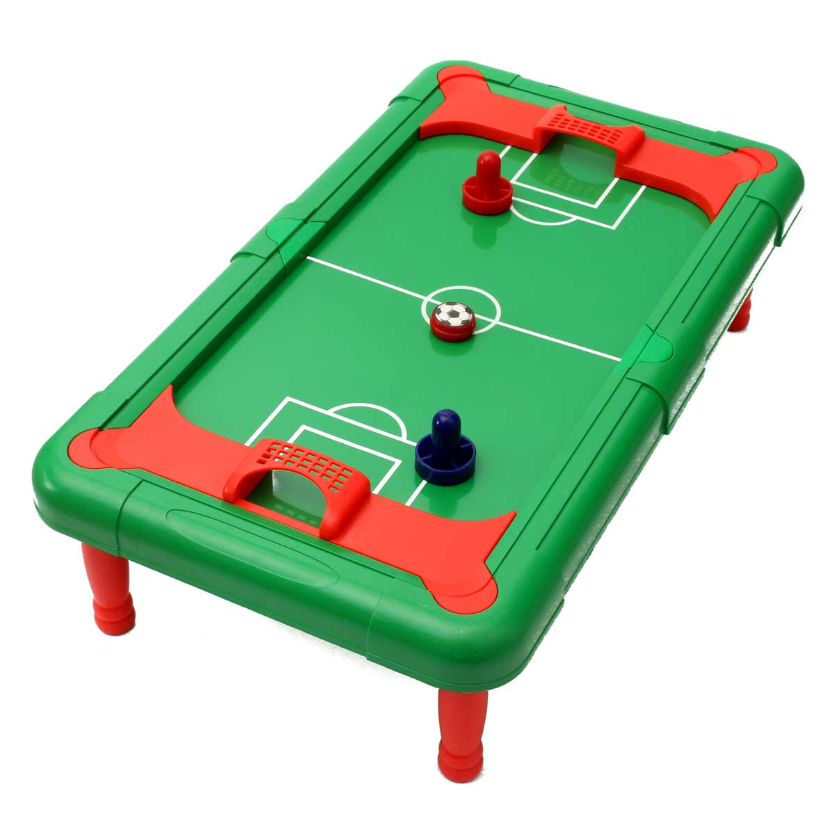 New Desktop Football Game With 10 Soccercards for 2 Players Tabletop Shoot Children Table Soccer Toys Kids Toy 43*24.5*12CM(China (Mainland))