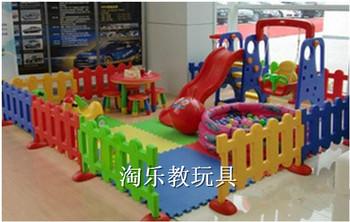 Kentuckey 4S по уходу за детьми в помещении небольшой слайд качели сочетание крытая спортивная площадка родитель - ребенок