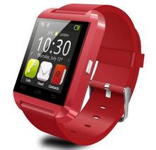 Последняя версия обновления 21 типов языков U8 U часы Bluetooth Smartwatch смарт часы компаньон iOS универсальный