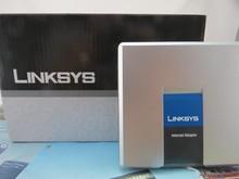 Unlocked Liknksys SIP VoIP Gateway PAP2 PAP2-NA ATA phone adapter(China (Mainland))