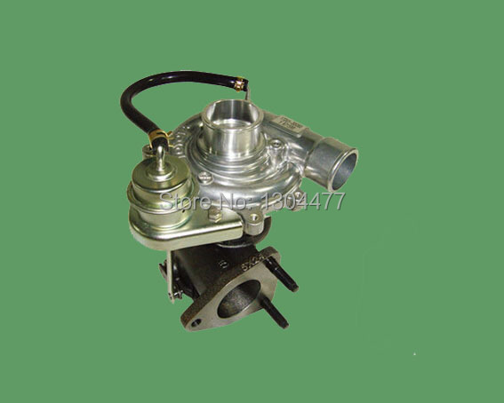 High quality CT16 17201 30080 1720130080 Turbo Turbocharger For Toyota Hiace Hilux 2 5D4D 4WD 2KD