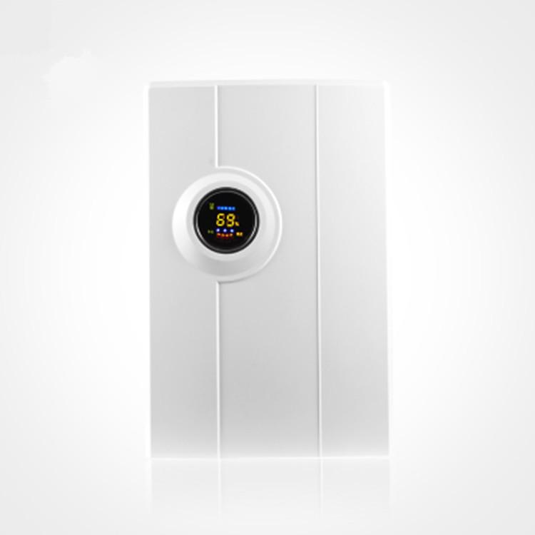 Гаджет   Househould Portable Dehumidifier  LCD Display Air Dehumidifier For Home Underground Room Car Air Dryer  None Бытовая техника