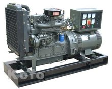 Sea shipping factory directly sale Water cooled Diesel Generator 10kVA  Weichai engine(China (Mainland))