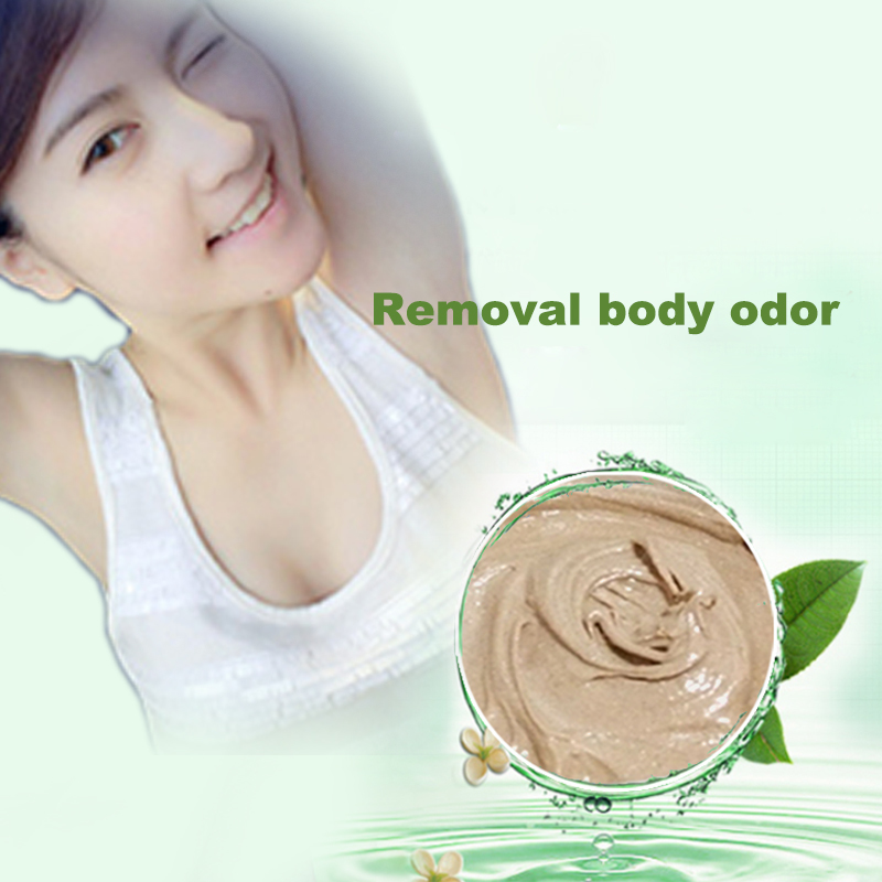 Online buy wholesale natural alum deodorant from china for Remove underarm odor from t shirts