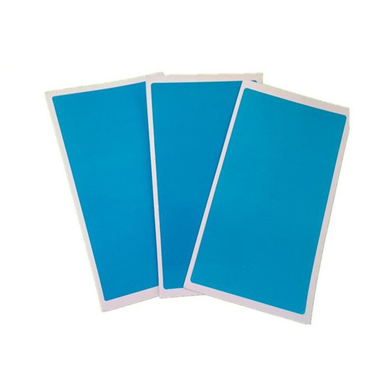 20pcs/lot Blue Dust Removal Phone Screen Cleaning Tool All Phones Camera Tablet PC DV Lens DC Screens Monitors Glasses CD DVD(China (Mainland))