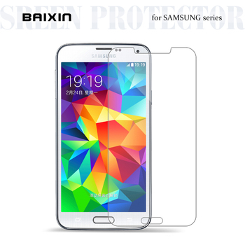 2.5d HD 0.3mm For samsung galaxy Series Tempered Glass Anti Shatter Screen Cover Protector protective Film