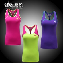 Women Cotton Gyms Tank Tops Bodybuilding Fitness Sexy Tank Shirts ClothesWomens Stringer Gyms Clothing(China (Mainland))