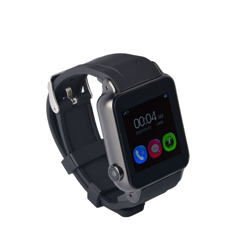 2015 Update A9 Smart Watch A9s Bluetooth Smartwatch for Android Wrist Watch With 2 0MP Camera