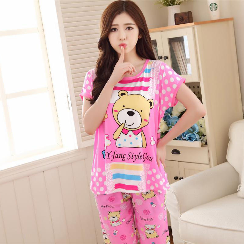 Пижама в подарок девушке 38