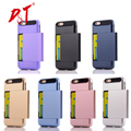 DT Phone Case for iphone 6 case Soft TPU PC Plastic Hard Case Protective Shell Back