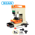 XCAN 368A Copied into accurate practical machinery key cutting machine locksmith tools for opening locks car