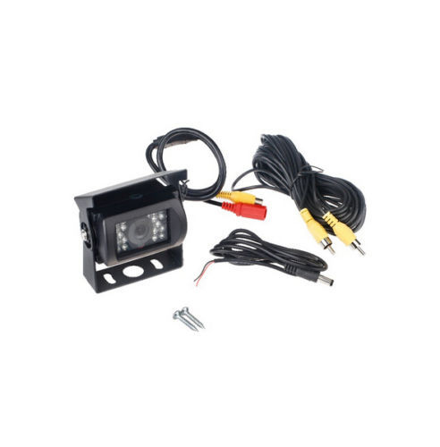 CCD Car Rear View Reverse Bus Camera For Truck Van Trailer Buses Night Vision(China (Mainland))