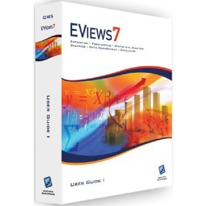 EViews 7 Enterprise Edition v7.0 PC software English version fully functional(China (Mainland))