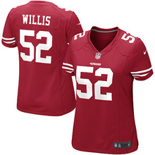 San Francisco 49ers,/ner,Torrey Smith,Jerry Rice,NaVorro Bowman,Patrick Willis,Ronnie Lott,Eric Reid,for women's,camouflage(China (Mainland))