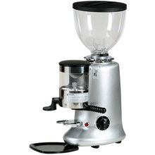 Коммерческий эспрессо-машина кофемолка электрический профессиональный кофейных зерен шлифовальной машины jx-hc600 серебро