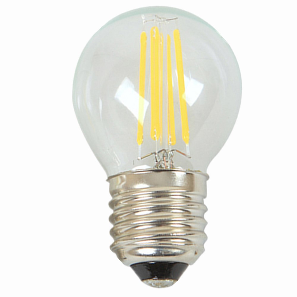Retro vintage light led bulb e27 e14 230v 120v edison ...