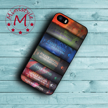 Coque Harry Potter Case for iPhone SE 6 5S 6S Plus 5 5C 4S 4 Cover for iPod Touch 6 5 Case.(China (Mainland))