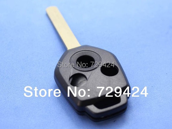 Special offer Top quality Blank Shell for Subaru Outback Remote Key 3 Button (DAT17) Blade()
