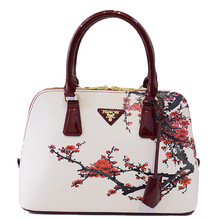 China Style Original Shoulder Bag Lady Retro Shell Handbag Sac a Main Luxury Women Designer Handbags