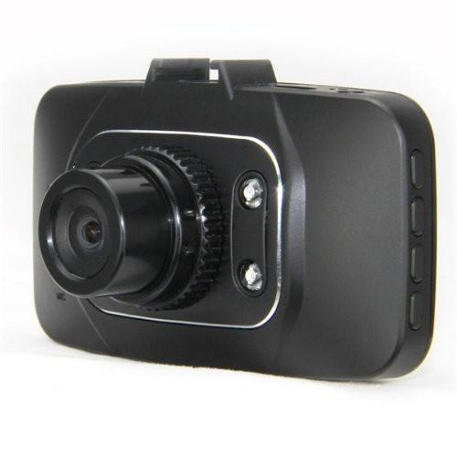 Novatek GS8000L автомобиль DVR камера полный HD 1080 P автомобиль 2.7
