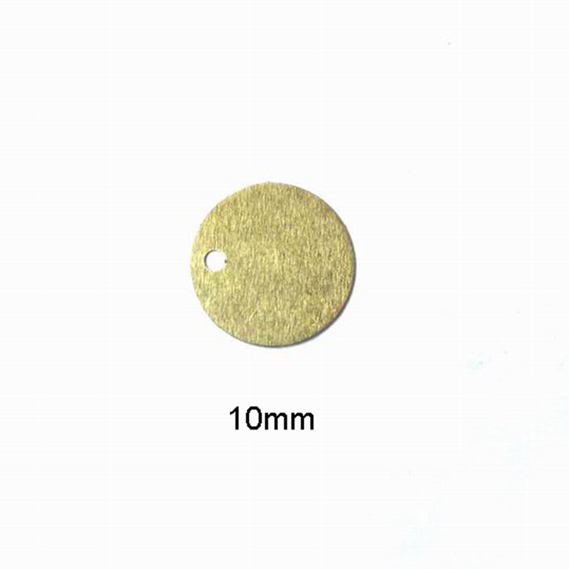 Jewelry Accessories Gold Plated Circle Connectors Fashion Accessories Parts Jewelry Findings & Components 10pcs/lot CDY100(China (Mainland))