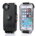 40M Diving Waterproof Case for iPhone 6 6S 4 7inch High Quality Plastic Waterproof Phone Bag