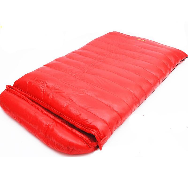 Здесь можно купить  Goose down Filling 4500g/5000g super large ultralarge waterproof comfortable winter sleeping bag Goose down Filling 4500g/5000g super large ultralarge waterproof comfortable winter sleeping bag Спорт и развлечения