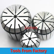 Buy 3pcs CNC ER11 3.175/4/6mm ER collet chuck CNC milling tool Engraving machine spindle motor ER11-3.175/4/6 for $14.99 in AliExpress store