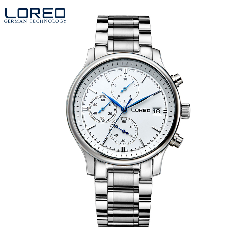 Aliexpress.com : Buy LOREO Germany watches men luxury ...
