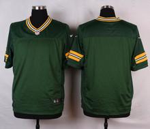 Green Bay Packers #21 Ha Ha Clinton-Dix #18 Randall Cobb #17 Davante Adams Elite White and Green Team Color free shipping(China (Mainland))