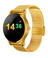 Waterproof smart watch K88H for iphone and android heart rate monitor smart watch IP54 waterproof