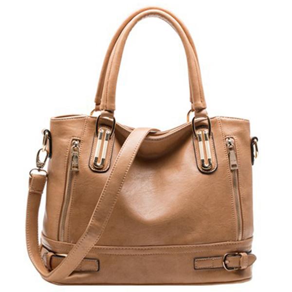 Shoulder messenger bag genuine leather bag handbag women leather handbags bags handbags women famous brands bag ladies V3G65(China (Mainland))