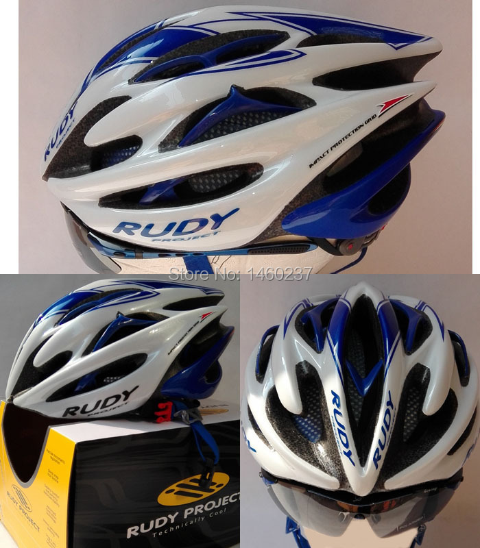 Rudy 2015 New Project Airstorm Bicycle Cycling Helmet ...